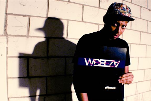 Wbeeza