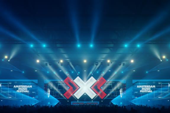 Amsterdam Music Festival 2015