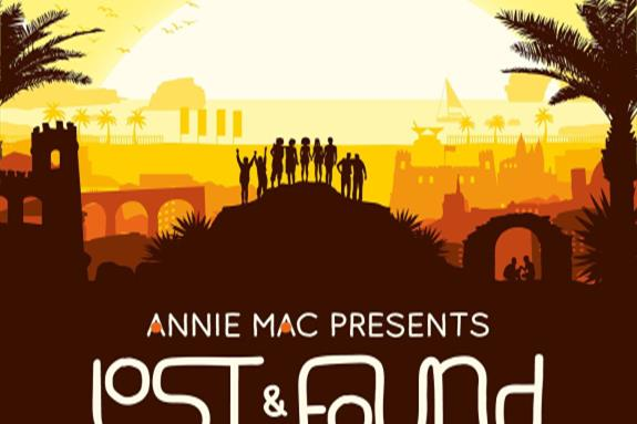 Annie Mac Presents: Lost & Found Festival 2017