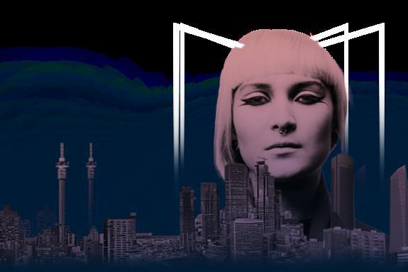 Boiler Room & Ballantine's True Music South Africa 2016