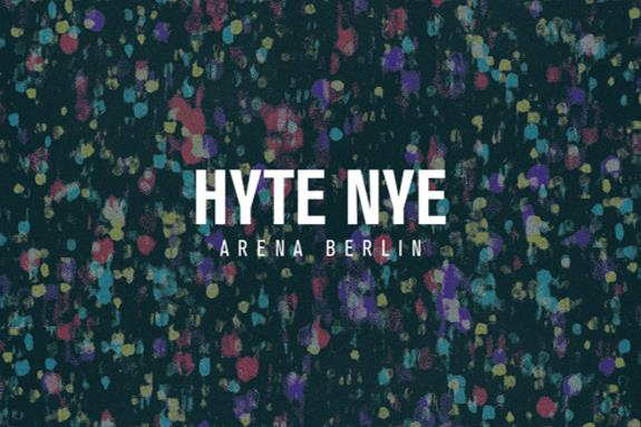 HYTE NYE 2017