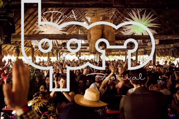 The BPM Festival 2014