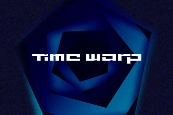 Time Warp 2017