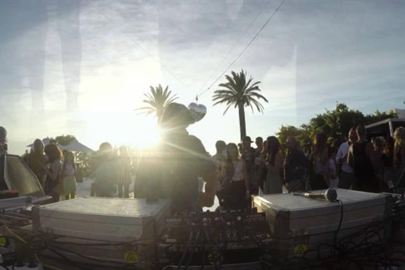 Bioler Room Ibiza