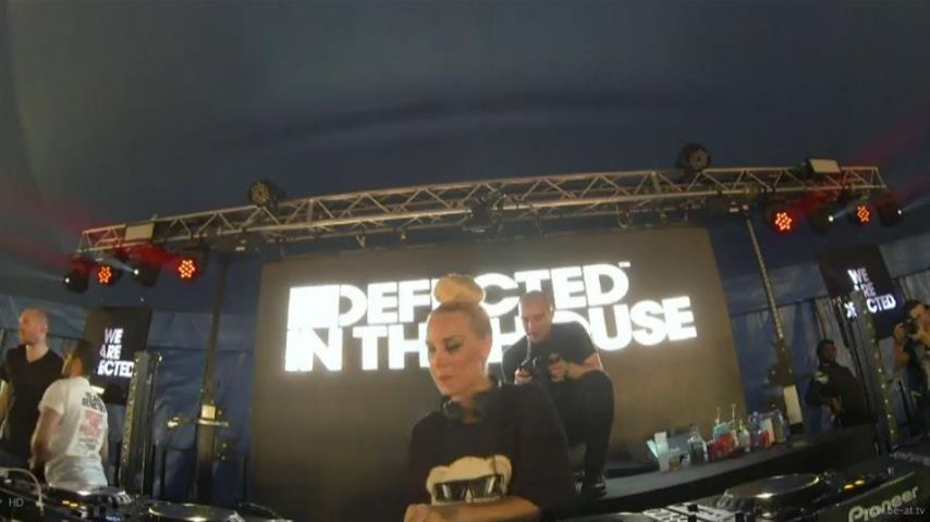 Sam Divine - Live @ We Are FSTVL 2014, Defected In The House, Airfield Of Dreams