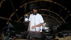 &ME - Live @ The BPM Festival 2016, Last Night On Earth, Martina Beach
