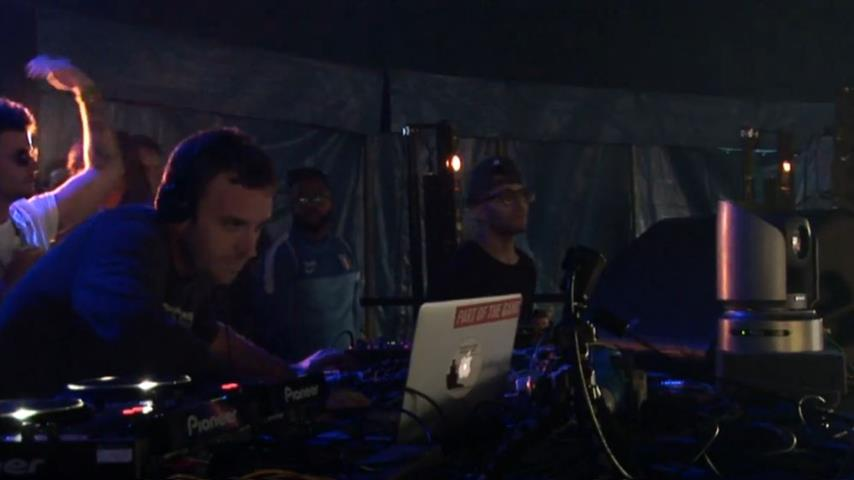 Guti - Live @ We Are FSTVL 2014, Defected In The House, Airfield of Dreams