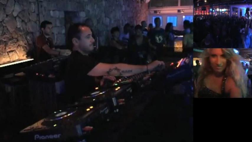 Elio Riso - Live @ Be At Space 2009