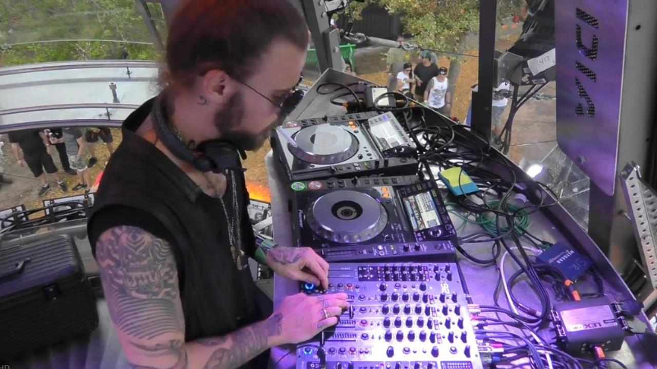 Art Department - Live @ Ultra Music Festival Miami 2016