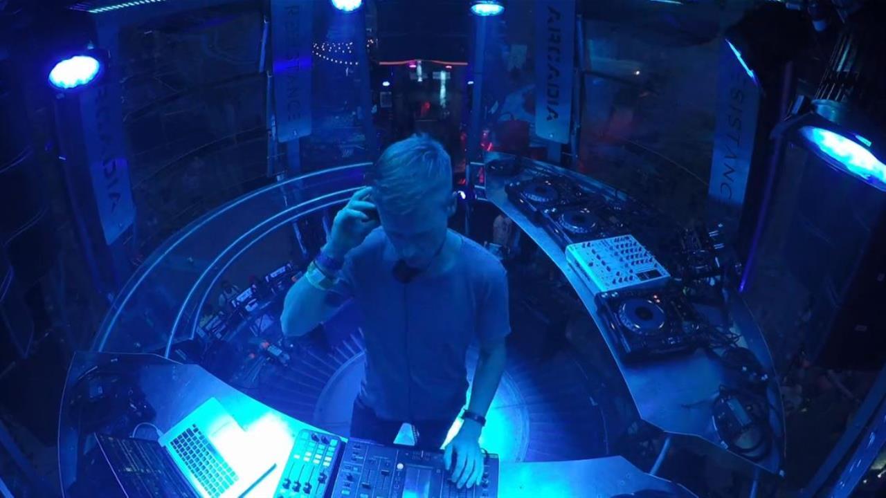 Joris Voorn - Live @ Ultra Music Festival Miami 2016, Resistance Stage 2016