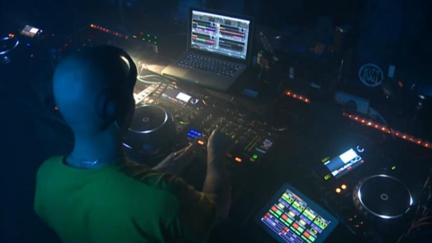 Danny Serrano - Live @ Kaiserdisco Music, Egg London 2013