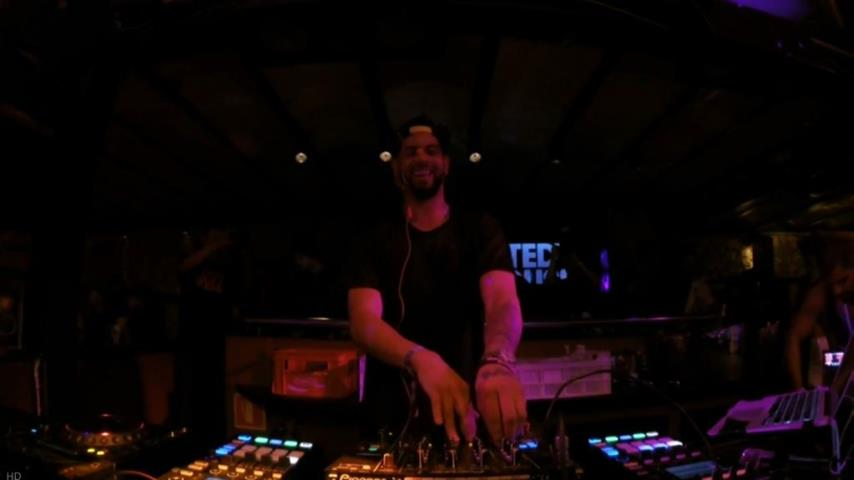 MK - Live @ Together & Defected In The House Opening Party, Amnesia 2015