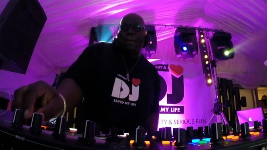 Carl Cox - Live @ House The House, House Of Commons 2016