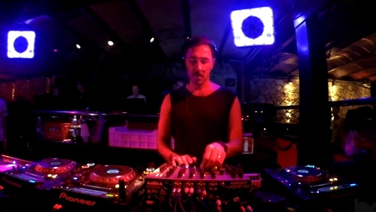 Butch - Live @ Amnesia Closing Party 2014