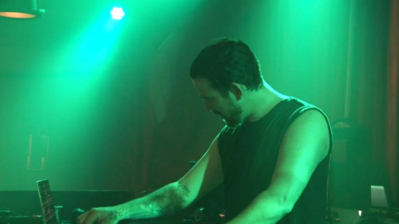 Luciano - Live @ Vagabundos Opening Party 2015