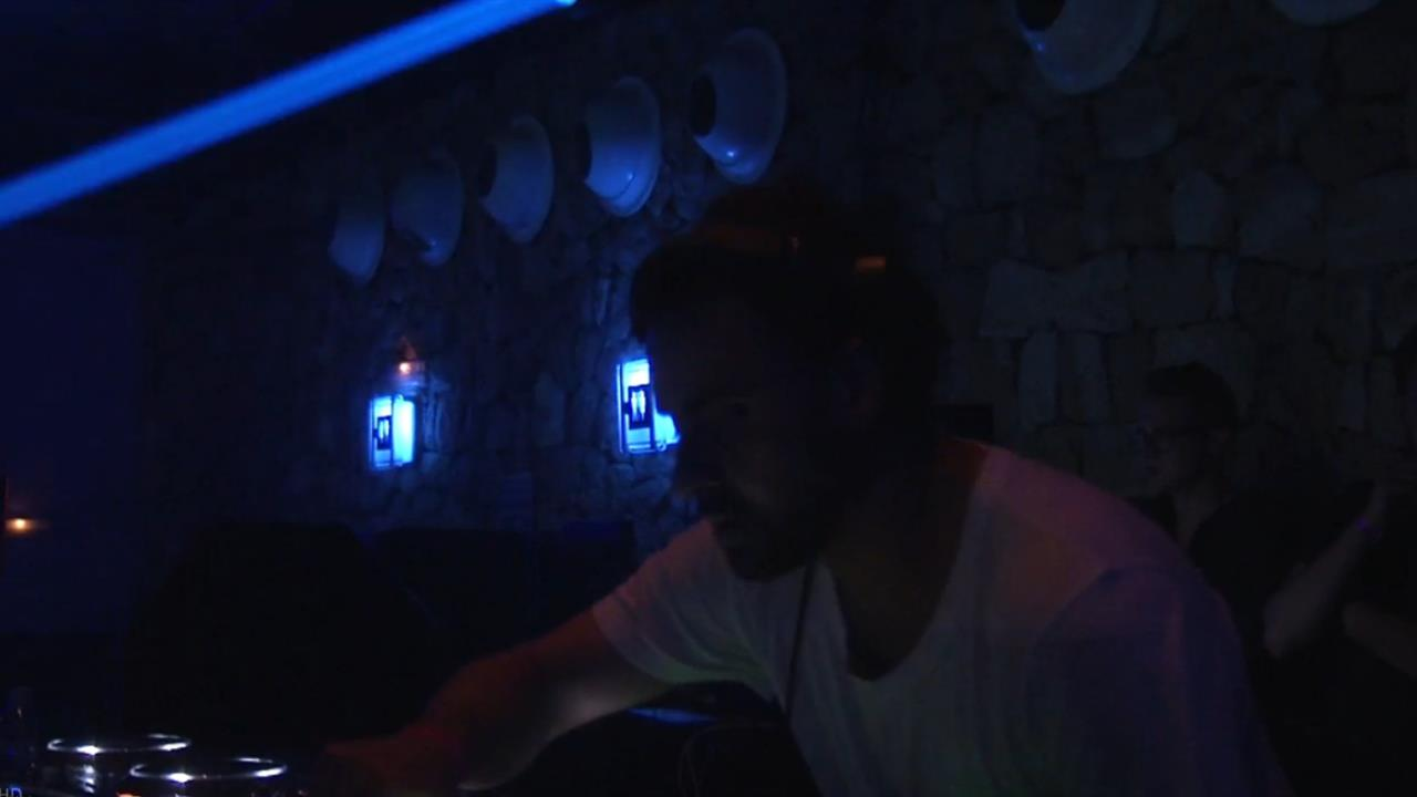 Yousef - Live @ Sundays at Space Opening Party 2016