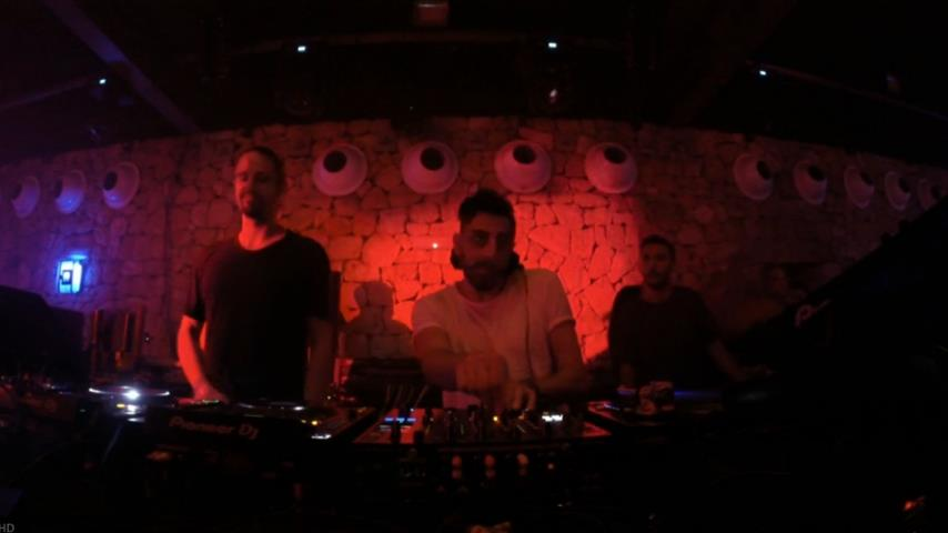 Darius Syrossian b2b Nick Curly - Live @ Sundays at Space Opening Party 2016