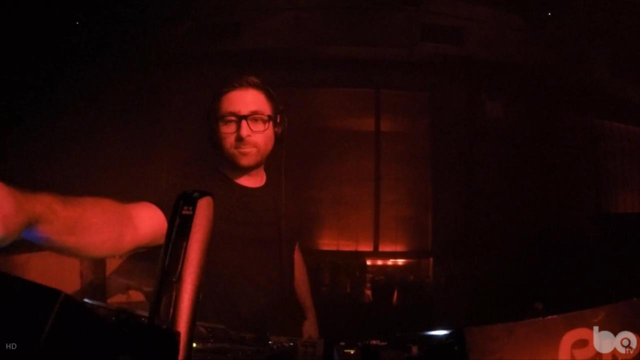 Cosmin TRG - Live @ Good Room 2016