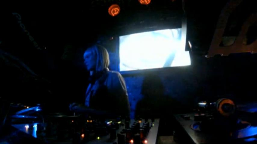 B.Traits - Live @ DJ Mag Basing Sessions 2013