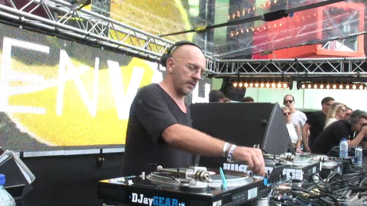 Sven Vath Live Awakenings Festival 2016 Live Dj Set
