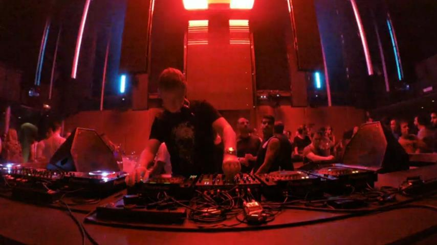 John Digweed - Live @ Music Is Revolution Week 3 2016, Space Ibiza