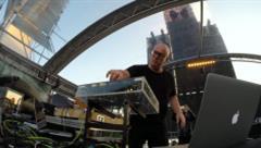 Stephan Bodzin - Live Performance @ Awakenings Festival 2016 Area C