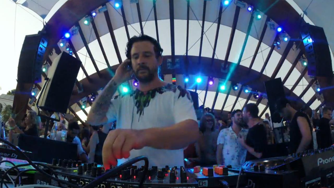 Luciano - Live @ Luciano & Friends Destino Ibiza 2016