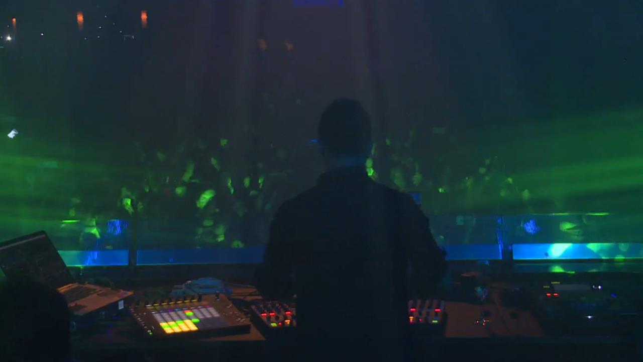 Dubfire - Live @ Music Is Revolution 2016 Carl's Birthday
