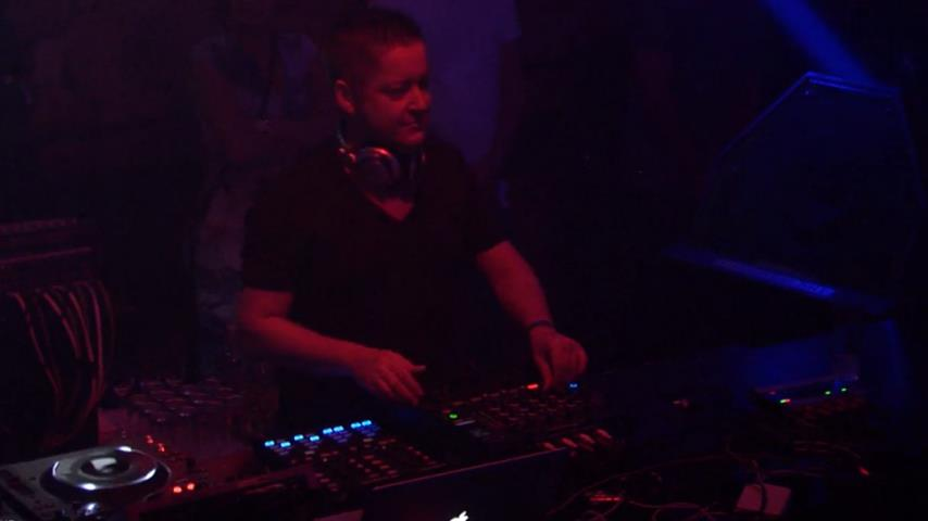Steve Mulder - Live @ Music Is Revolution Week 8 2016, Space Ibiza