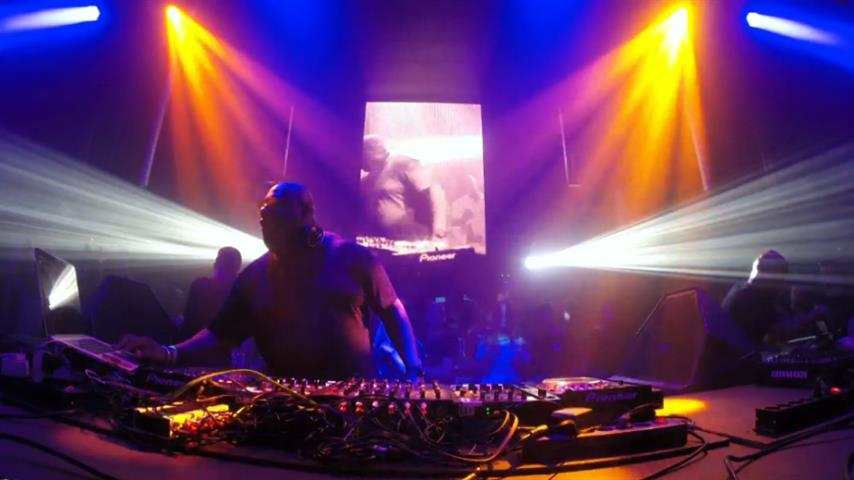 Carl Cox - Live @ Music Is Revolution Week 9 2016, Space Ibiza
