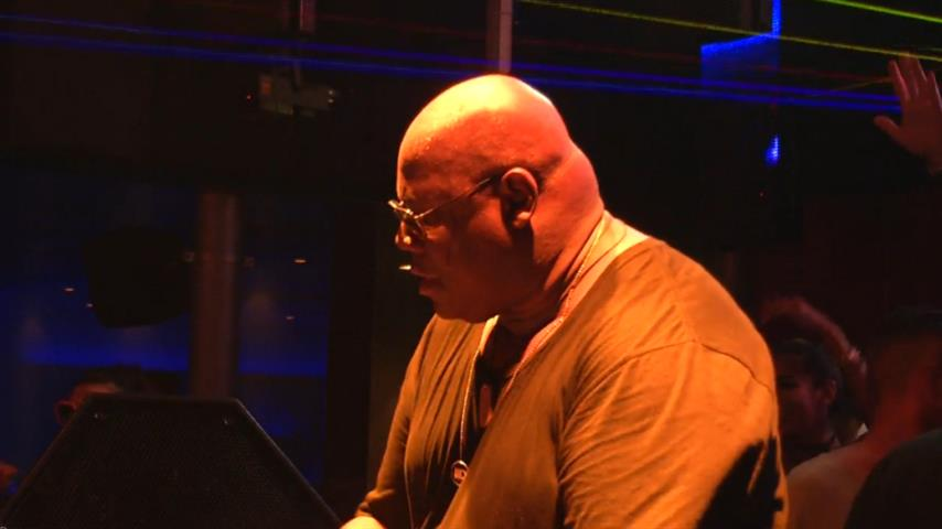 Carl Cox - Live @ Music Is Revolution Week 13 2016, Space Ibiza