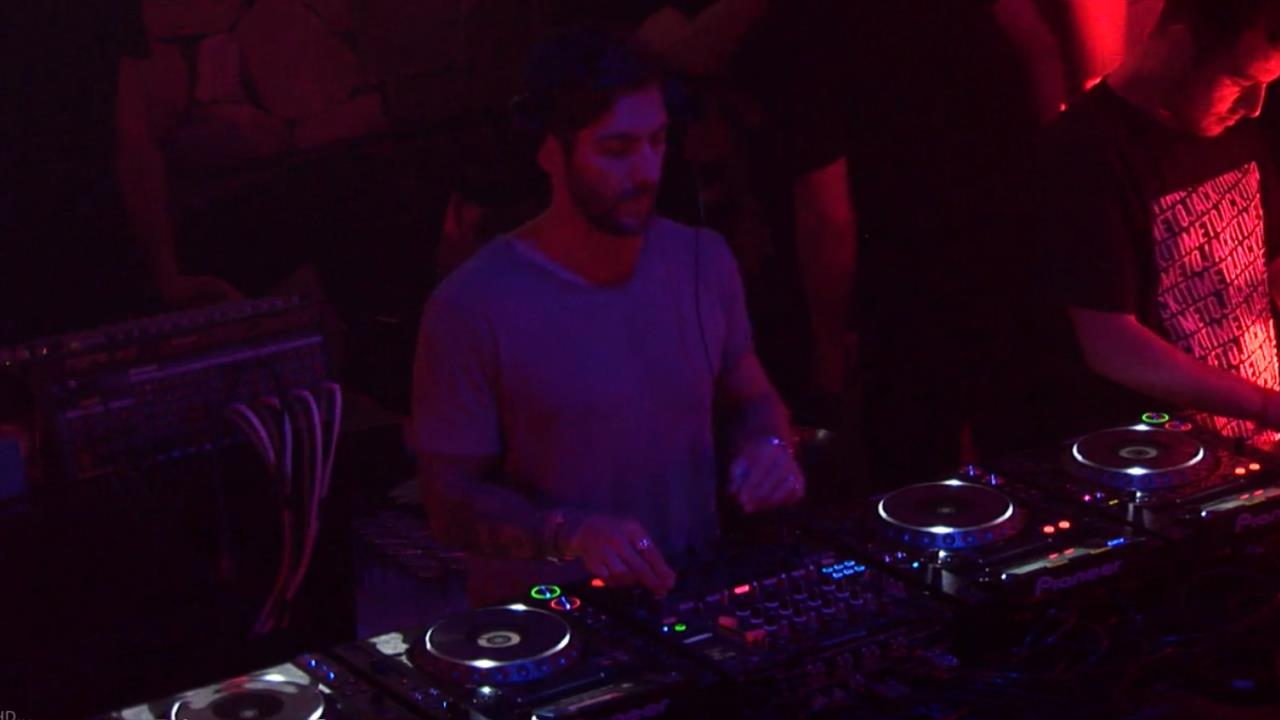 Hot Since 82 - Live @ Music Is Revolution Week 13 2016, Space Ibiza