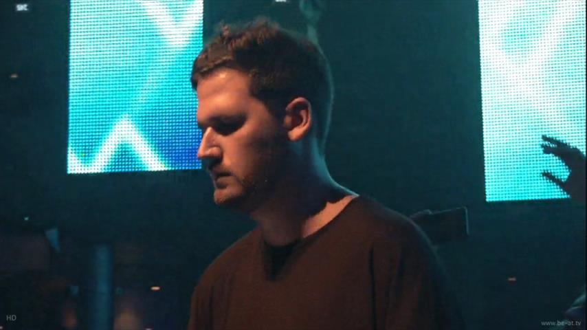 Edu Imbernon - Live @ Space Closing Fiesta 2016 Discoteca