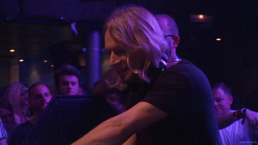 James Zabiela - Live @ Space Closing Fiesta 2016 Discoteca
