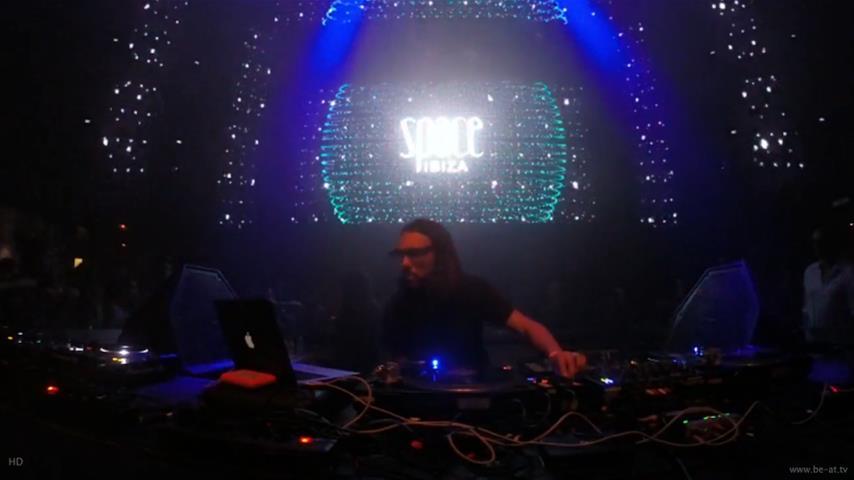 Steve Bug - Live @ Space Closing Fiesta 2016 Discoteca