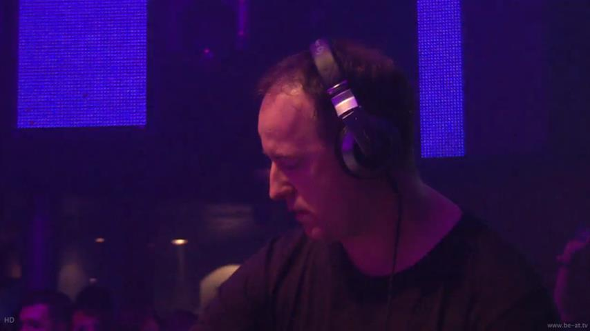 Sasha - Live @ Space Closing Fiesta 2016 Discoteca