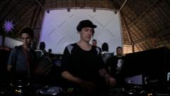 Dosem - Live @ The BPM Festival 2016, Stereo Productions, Wah Wah Beach Bar
