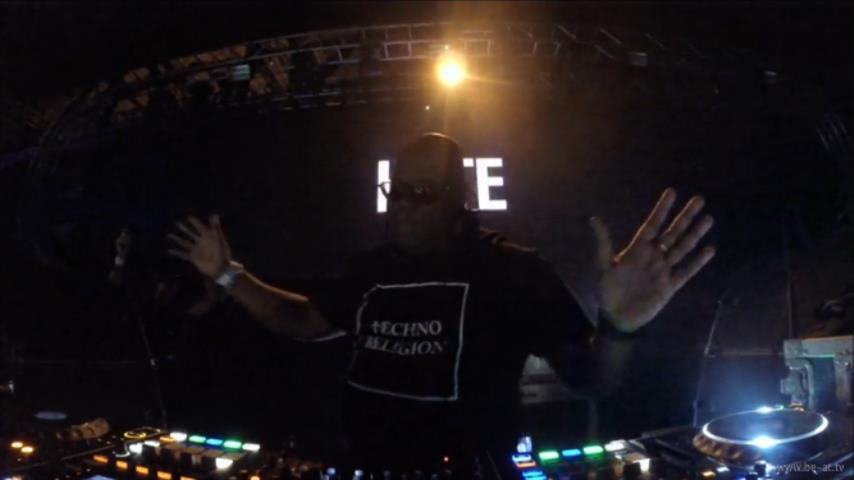Carl Cox - Live @ HYTE NYE 2017, Arena Club Berlin