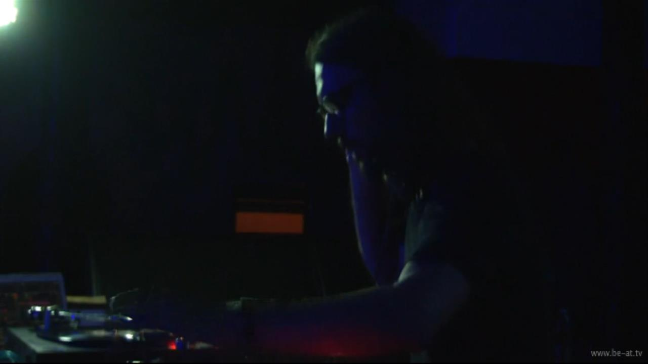 Steve Bug - Live @ The BPM Festival 2017, Pacha Insane and Fact, Wah Wah Beach Bar