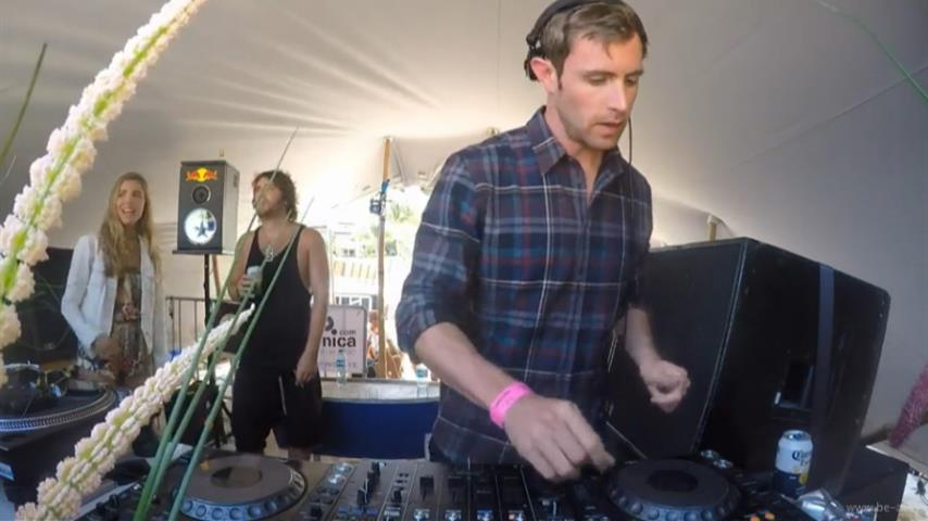 Kidnap Kid - Live @ The BPM Festival 2017 Repopulate Mars, Canibal Royal