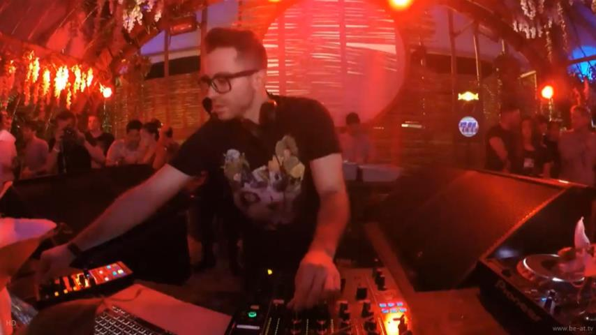 Coyu - Live @ The BPM Festival 2017, Saura, Martina Beach