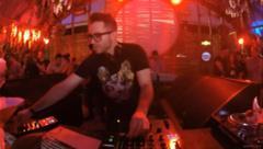 Coyu - Live @ The BPM Festival 2017, Saura, Martina Beach