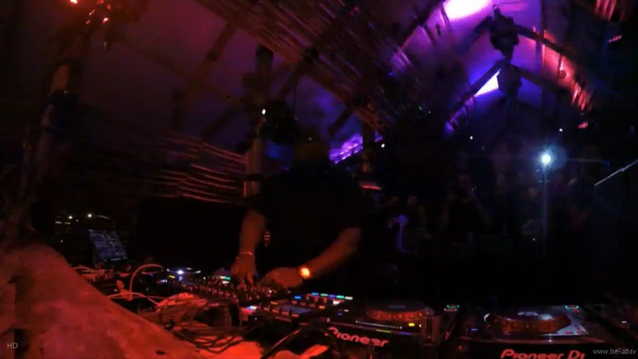 Carl Cox - Live @ The BPM Festival 2017, Palapa Kinha