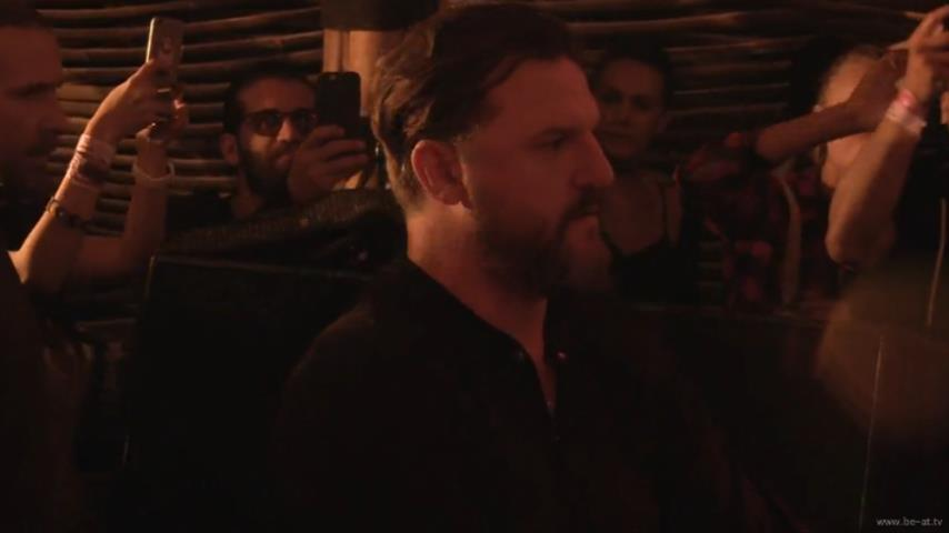 Solomun - Live @ The BPM Festival 2017, Diynamic In The Jungle, Palapa Kinha