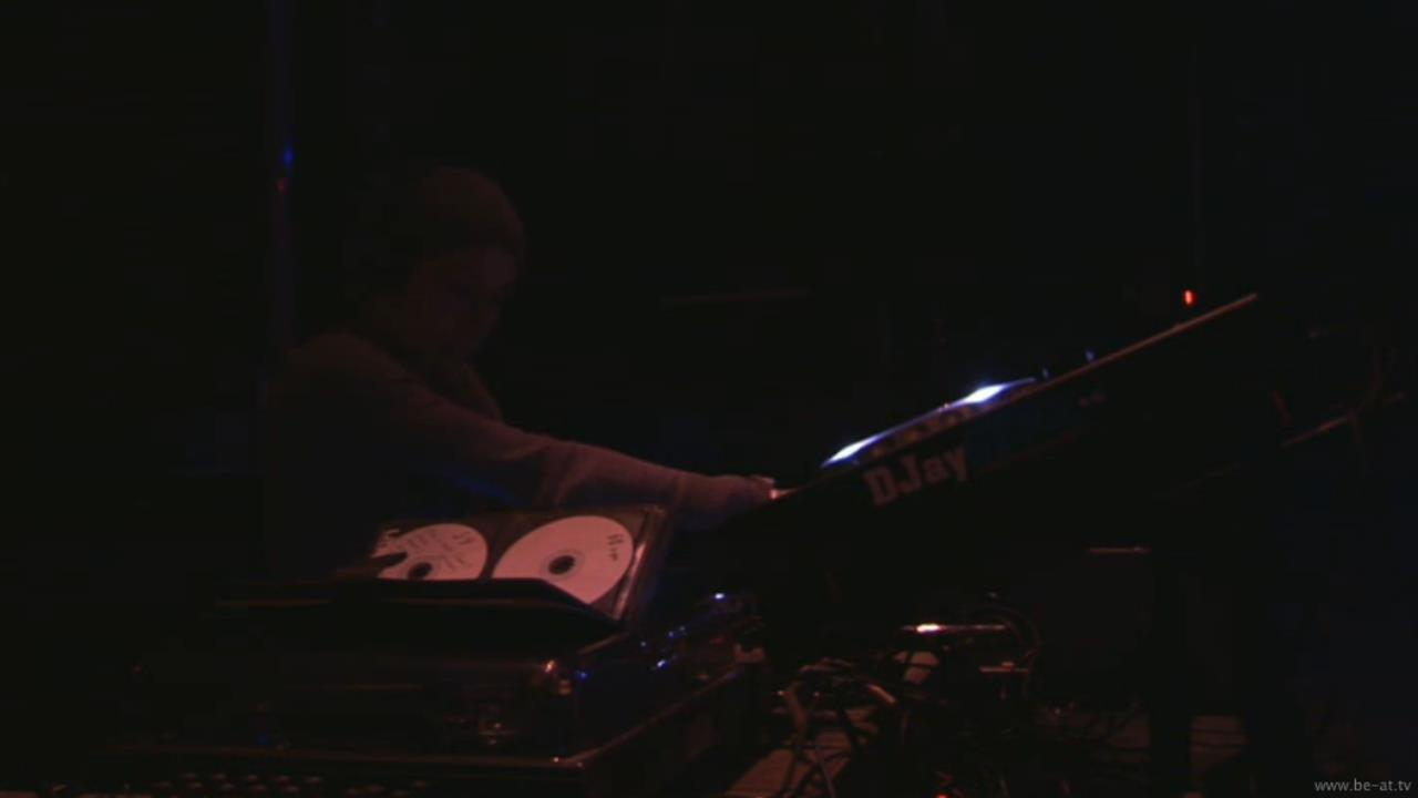 Nastia - Live @ Amsterdam Dance Event, Sci + Tec and This & That 2012