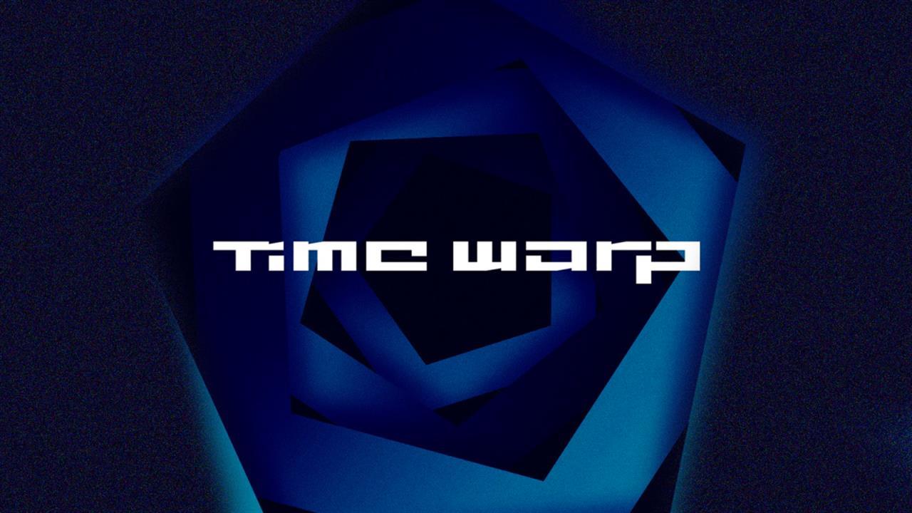 Steffen Baumann - Live @ Time Warp 2017