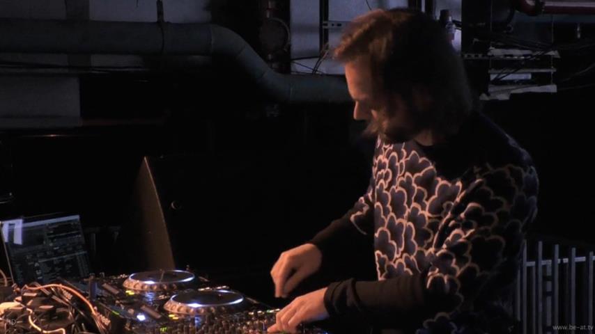 Kiasmos - Live @ Melt Festival x Printworks London 2017