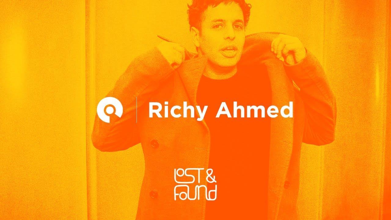 Richy Ahmed - Live @ Annie Mac Presents: Lost & Found Festival 2017
