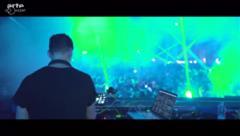 Dubfire - Live @ Time Warp 2017