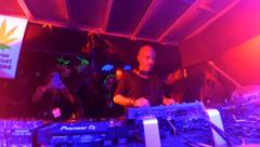 Technasia - Live @ Elrow Ibiza Opening Party, Summer Of Love 2017